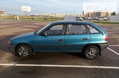 Хэтчбек Opel Astra F 1992 в Одессе