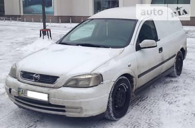 Opel Astra G 2.0 TDI 16V 2000