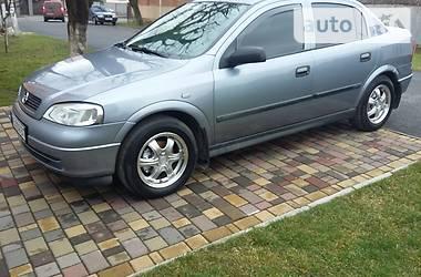 Opel Astra G 1.4 2006