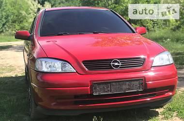 Opel Astra G 2007 в Полтаве