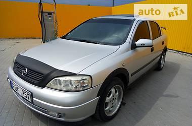 Opel Astra G 1998 в Шепетівці