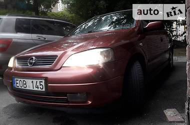 Opel Astra G 2000 в Києві