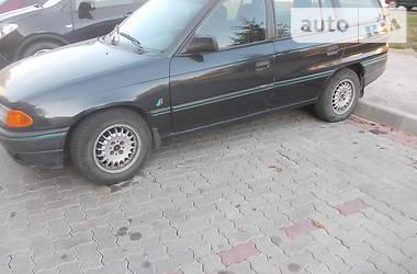 Opel Astra G 1993 в Ужгороде