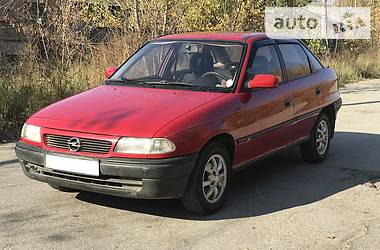 Opel Astra G 1999 в Харькове
