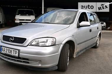 Opel Astra G 1999 в Києві