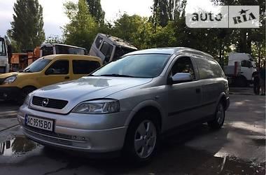 Opel Astra G 2003 в Києві