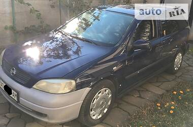 Opel Astra G 2004 в Мукачево