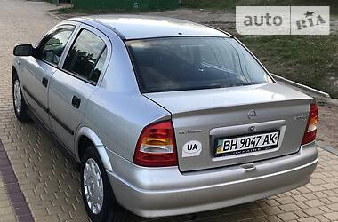 Opel Astra G 2005 в Одессе