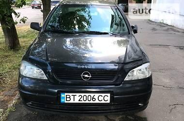 Opel Astra G 2006 в Николаеве