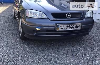 Opel Astra G 2006 в Шполе