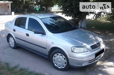 Opel Astra G 2005 в Кобеляках