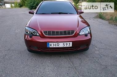 Opel Astra G 2002 в Новой Каховке