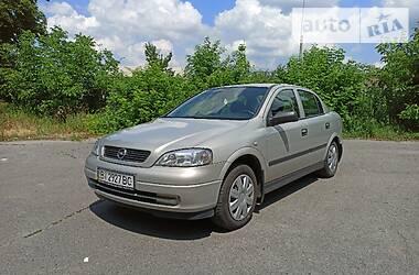 Opel Astra G 2009 в Полтаве