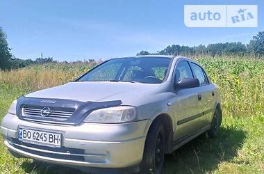 Opel Astra G 2006 в Чорткове