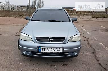 Opel Astra G 2008 в Скадовске