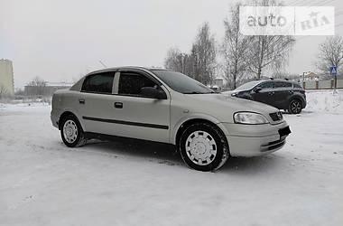 Opel Astra G 2008 в Староконстантинове