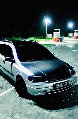 Opel Astra G 2000 в Хмельницком