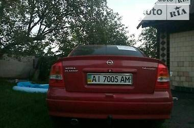 Opel Astra G 2006 в Києві