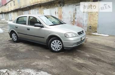 Opel Astra G 2007 в Киеве