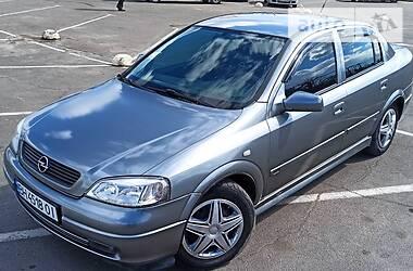 Opel Astra G 2001 в Одессе