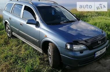 Универсал Opel Astra G 1998 в Украинке