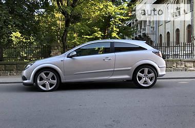 Opel Astra GTC 2006 в Черновцах