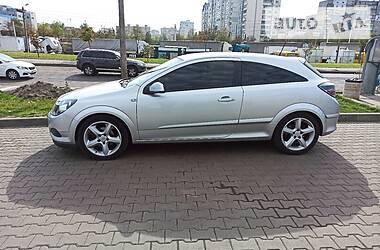Opel Astra GTC 2005 в Киеве