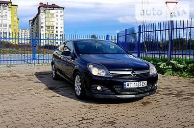 Opel Astra GTC 2007 в Ивано-Франковске