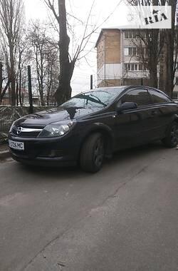 Opel Astra GTC 2007 в Киеве