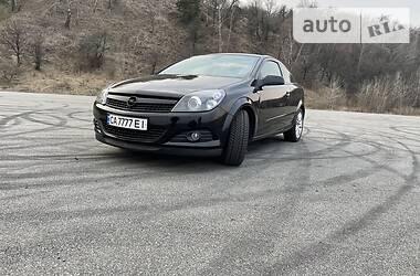 Купе Opel Astra GTC 2008 в Киеве