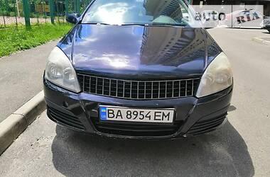 Купе Opel Astra GTC 2007 в Киеве