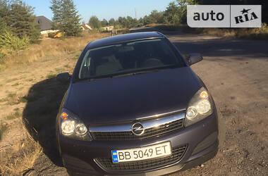 Купе Opel Astra GTC 2008 в Сєверодонецьку