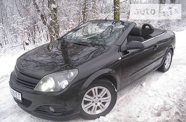 Opel Astra H 1.8 i 2008