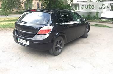 Opel Astra H 2004 в Кропивницком