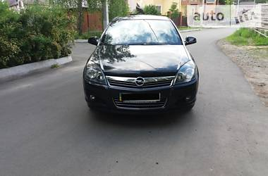 Opel Astra H 2012 в Броварах
