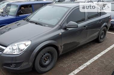 Opel Astra H 1.6 i 16V