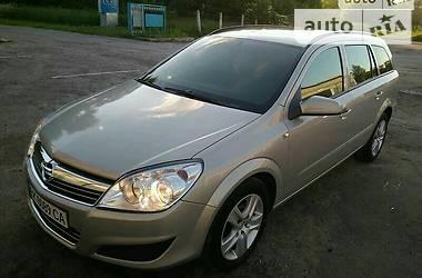 Opel Astra H 2008 в Дубно