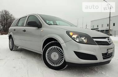 Opel Astra H 2010 в Дрогобыче
