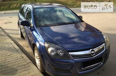 Opel Astra H 2011 в Тернополе