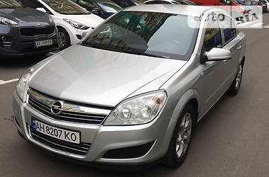 Opel Astra H 2008 в Киеве