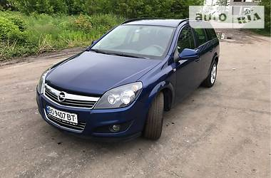 Opel Astra H 2011 в Тернополі