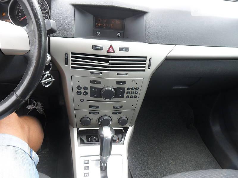 Opel Astra 2008 року в Миколаїві