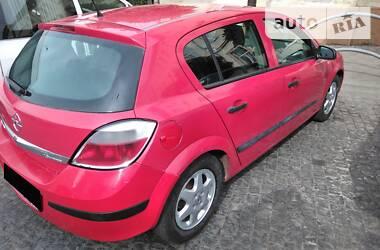 Opel Astra H 2004 в Хусте