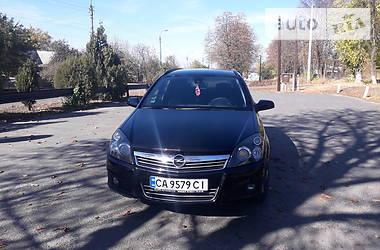 Opel Astra H 2008 в Звенигородке
