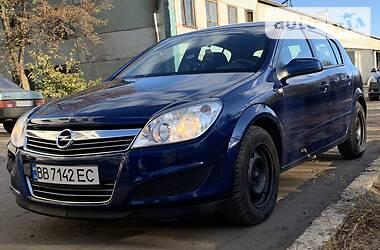 Opel Astra H 2007 в Северодонецке