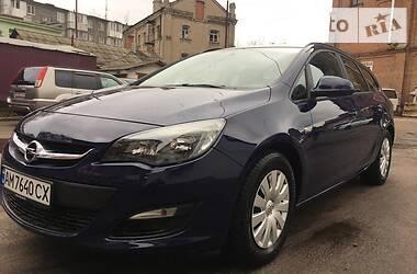 Opel Astra H 2013 в Житомире