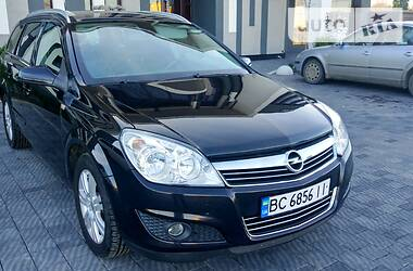 Opel Astra H 2008 в Стрые