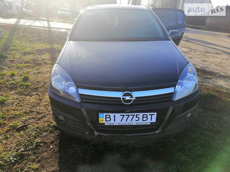 Opel Astra H 2005 в Броварах