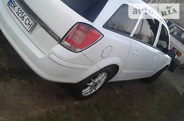 Opel Astra H 2007 в Демидовке