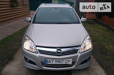 Opel Astra H 2008 в Калуше